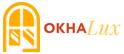 Логотип компании Окна Lux