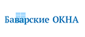 Логотип компании Баварские Окна