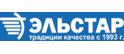 Логотип компании Эльстар