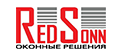 Логотип компании Редсонн
