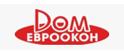 Логотип компании Дом евроокон
