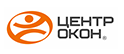 Логотип компании Центр Окон