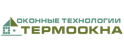 Логотип компании Термоокна