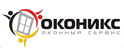 Логотип компании Оконикс