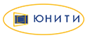 Логотип компании Юнити