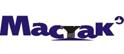 Логотип компании Мастак