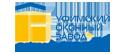 Логотип компании Уфимский оконный завод