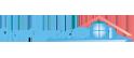 Логотип компании Окна Сервис 40
