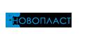 Логотип компании Новопласт
