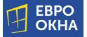 Логотип компании ЕвроОКНА