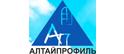 Логотип компании Алтайпрофиль [отключена]