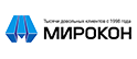 Логотип компании МирОкон