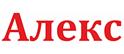 Логотип компании Алекс Пласт