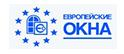 Логотип компании Европейские окна