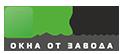 Логотип компании Росокна
