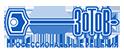 Логотип компании Двери - Окна Зотов