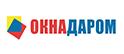Логотип компании Окна Даром