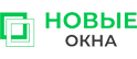 Логотип компании Новые окна