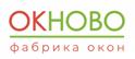 Логотип компании Окново