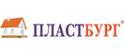 Логотип компании Пластбург
