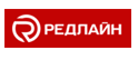 Логотип компании Редлайн