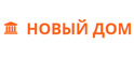 Логотип компании Новый дом
