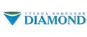 Логотип компании Даймонд