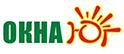 Логотип компании Окна Юг