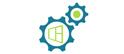 Логотип компании Технология окна