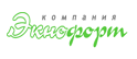 Логотип компании Экнофорт