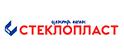 Логотип компании Стеклопласт
