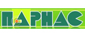 Логотип компании Парнас