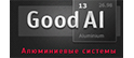 Логотип компании ALUClimb