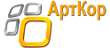 Логотип компании АртКор